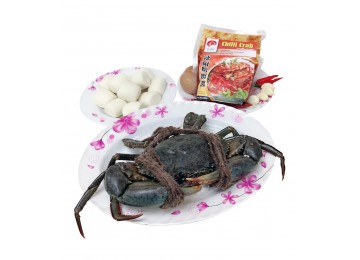 Chili Crab Delight Bundle