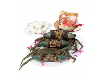 Chili Crab Happiness Bundle