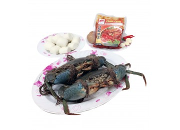 Chili Crab Joyous Bundle