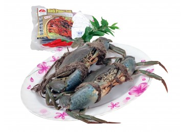 Pepper Crab Jolly Bundle